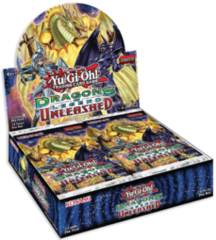 Dragons of Legend Unleashed - Booster Box
