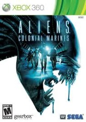 Aliens - Colonial Marines (Xbox 360)