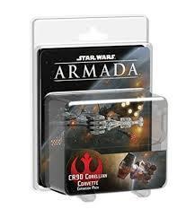 Star Wars Armada: CR90 Corellian Corvette (In Store Sales Only)
