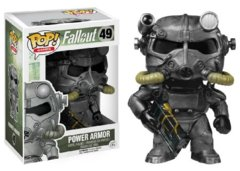 #49 Power Armor (Fallout)