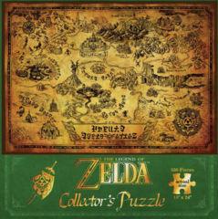 The Legend of Zelda Collector's (550 piece Puzzle)