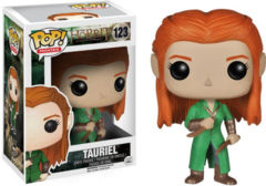 #123 - The Hobbit: Tauriel