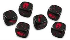 Zombicide: Black Dice