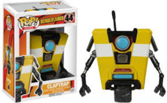 #44 Claptrap (Borderlands)