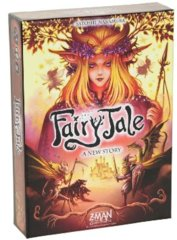 Fairy Tale A New Story