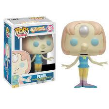 #88 -  Steven Universe: Pearl