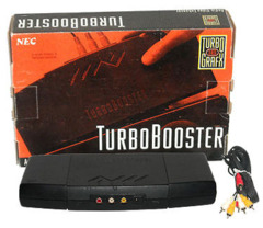 Turbo Booster Audio Video Enhancer