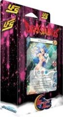UFS Darkstalkers: Warriors of the Night Starter Deck - Felicia