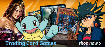 Shop Trading Card Games