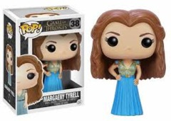 #38 Margaery Tyrell (Game of Thrones)