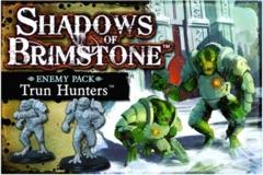 Shadows of Brimstone: Trun Hunters Enemy Pack