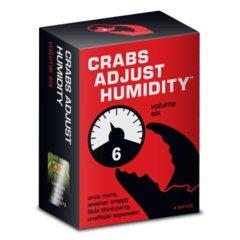 Crabs Adjust Humidity - Volume 6