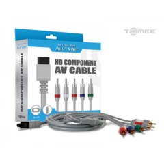 HD Component Cable - Tomee (Wii & Wii U)