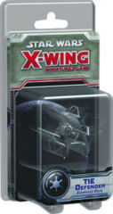 TIE Defender - (Star Wars X- Wing) - In Store Sales Only