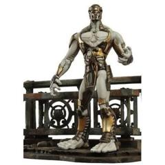 Chitauri Footsoldier (Marvel Select)