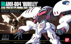 Universal Century: AMX-004 Quebeley (Gundam)