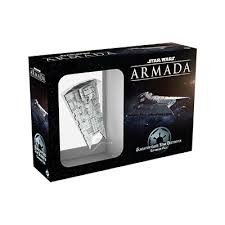 Star Wars Armada: Gladiator-class Star Destoryer (In Store Sales Only)