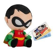 Funko Mopeez: Heroes - Robin Action Figure