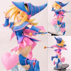 Dark Magician Girl (Yu-Gi-Oh - Dark Side of Dimensions) - 20th Anniversary