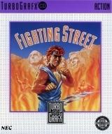 Fighting Street