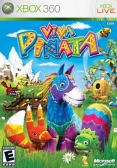 Banjo Kazooie - Viva Pinata (Xbox 360)