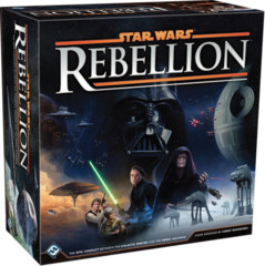 Star Wars: Rebellion (In Store Sales Only)