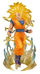 Bandai Figuarts Zero Super Saiyan 3 Goku