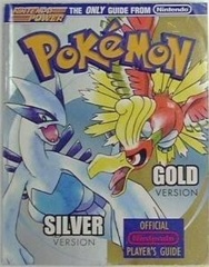 Pokemon Silver & Gold Version Guide (Gameboy Color)