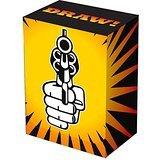 Draw - Gunslinger Deck Box (Legion)