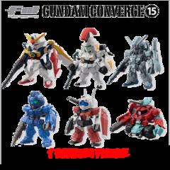 FW Gundam Converge Vol 15 (Bandai)