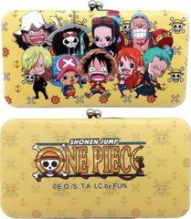 One Piece Hinge Wallet