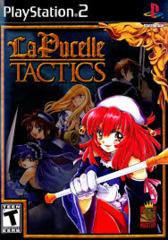 La Pucelle Tactics Game