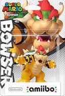 Bowser - Super Mario - Amiibo (Nintendo)