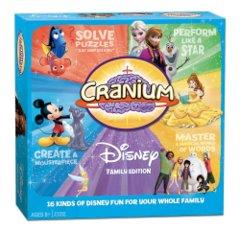 Cranium: Disney Edition
