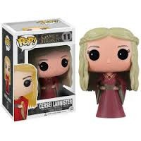 #11 - Game of Thrones: Cersei Lannister