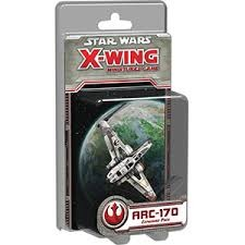 ARC-170  (Star Wars X- Wing) - In Store Sales Only