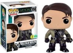 #350 Malcolm Merlyn (2016 Comic Con Exclusive)