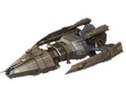 Star Trek: Attack Wing - Alpha Hunter Expansion Pack