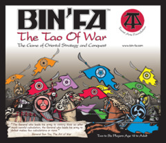 Bin'Fa: The Tao Of War