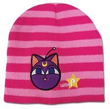 Sailor Moon Luna Beanie Cap