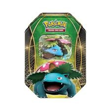 Best of EX Tins 2016: Venusaur