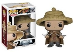 #155 Thunder (Big Trouble in Little China)