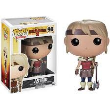 #96 Astrid (How to Train Your Dragon 2)