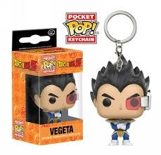 Funko Pocket Pop - Dragonball Z: Vegetta
