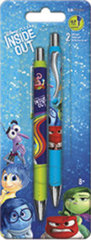 Inside Out Pen Set - 2 Pens (Disney)