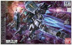 Gundam Thunderbolt HG: RGN-79 GM