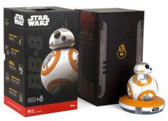 BB-8 Droid (Disney Star Wars) - Bluethooth