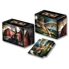 Serenity - Enslaved - Deck Box + Divider (HCD)