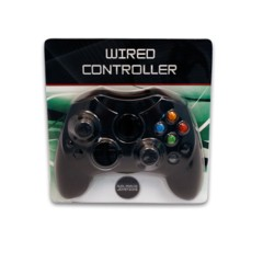 Xbox Wired Controller - Black