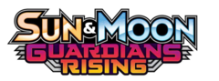 Sun and Moon Guardians Rising Booster Display (36)